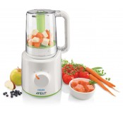 Philips SCF870/21   Avent Combined Steamer and Blender